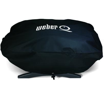 Funda vinilo para Weber Q serie 100