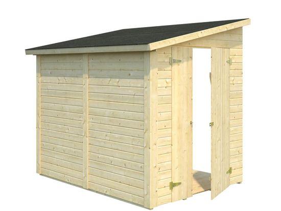 Cobertizo de madera MIA 3,4 m2