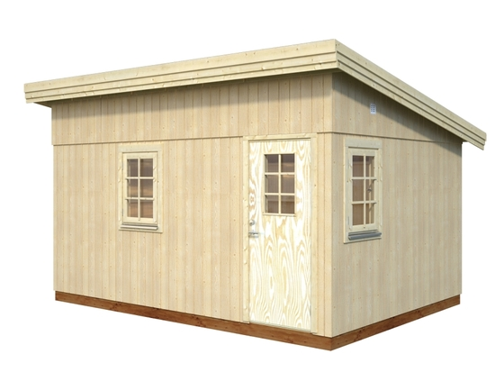 Casa Nórdica ETHEL 13.6 m2