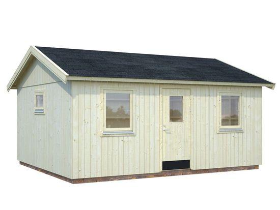 Casa Nórdica PERNILLA 21.5 m2