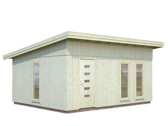 Casa Nórdica ANNIKA 21.5 m2