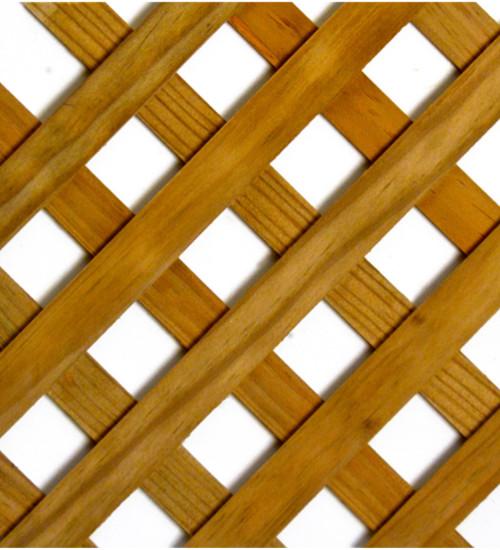 CELOSIA de pino tratado 73 x 42 cm
