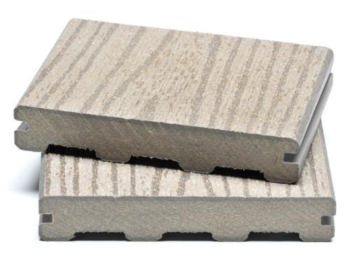 Tabla TIMBERTECH Reliaboard Grey 244x13,6x2,4 cm
