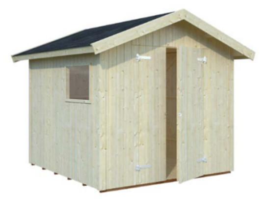 Cobertizo NILS 5,4 m2