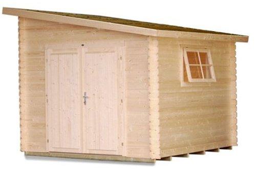 Cobertizo LEIF 7,3 m2