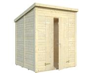 Cobertizo LEIF 3,1 m2