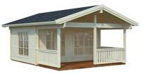 Casa Week-End AGNETA 18,8+12,5 m2