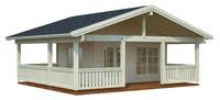 Casa Week-End AGNETA 18,8+28,8 m2