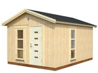 Casa Nórdica LY 13.6 m2