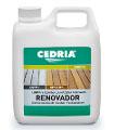 Renovador maderas Cedrià, 1 lt